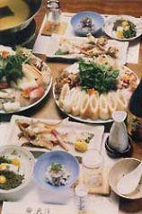 秋田郷土料理 吾作のおすすめポイント1