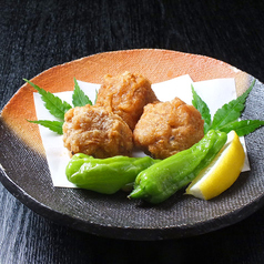 活烏賊料理 旬の店 とよはしのおすすめ料理1