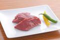 料理メニュー写真とびきり牛ホルモン(小腸)/焼センマイ(胃袋)/ハツ(心臓)/アゴ(牛のアゴ)