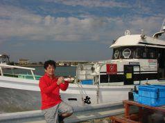 釣り工房 漁の写真