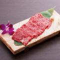 料理メニュー写真近江牛 最上の極(きわみ)ロース
