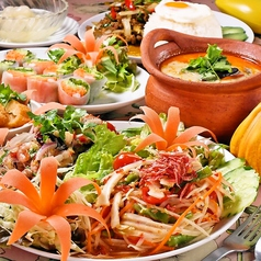 ガパオ食堂 恵比寿のおすすめ料理1