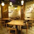 """明日への活力のためにしっかり食べて、しっかり飲める""""コストパフォーマンスが高い""""大衆酒場(バル)が下北沢駅にニューオープン!"""