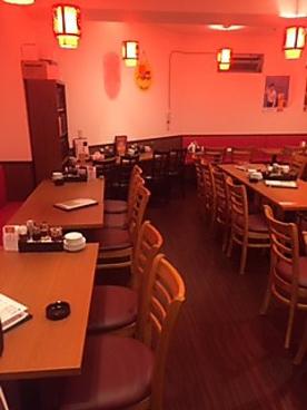 中国家庭料理 ニイハオ 大森駅前店の雰囲気1