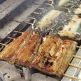 ◆良質なうなぎを厳選してご提供☆秘伝のタレで香ばしくふっくら焼き上げた蒲焼・白焼をお楽しみいただけます。〈新宿 居酒屋 和食 鰻 串 日本酒 焼酎 宴会〉