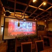 イタリ和ン食堂 さくらとミモザの雰囲気3