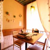 KANKAN kitchenの雰囲気3