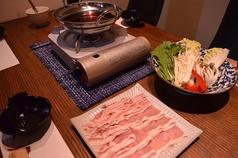 旬菜 滋味 秀のコース写真