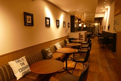 L'cafe MATSUYAMA エルカフェ マツヤマの雰囲気1