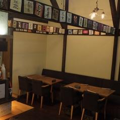 【1~20名】使い方はお客様次第。シーンに合わせた宴会を。長津田駅徒歩3分と好立地。サク飲みや、お食事利用、宴会とお好きな使い方を是非。貸切も承ります。お気軽にご相談ください。