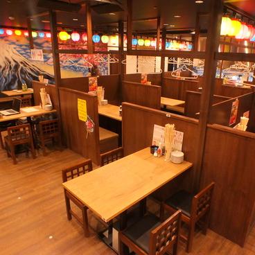 大衆酒場 ちばチャン 新宿東口1号店の雰囲気1