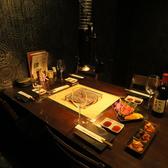 神戸焼肉 樹々の雰囲気3