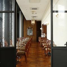 高崎芸術劇場 シアターカフェ&レストランの雰囲気1