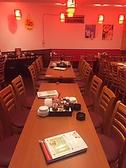 中国家庭料理 ニイハオ 大森駅前店の雰囲気2