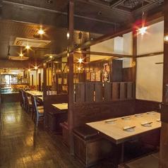 厨留香 鶴見店の雰囲気1