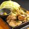 鶏モモMIX焼き~モモ・セセリ~