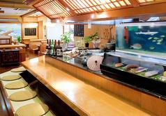 海鮮茶屋 磯の匠 坂出グランドホテルの特集写真