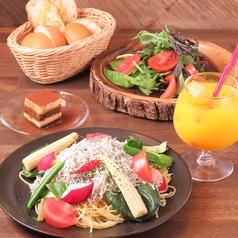 イタリアン ルーチェのおすすめ料理1