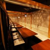 居酒屋 和DINING 灯 akari 長野駅前店の雰囲気3