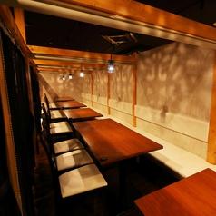 居酒屋 和DINING 灯 akari 長野駅前店の雰囲気1