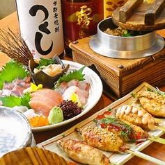 串焼飯場 写楽 富山の特集写真