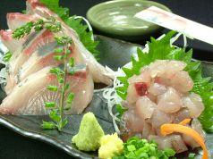 旬の魚菜 おかえり。の写真