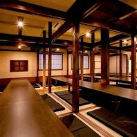 博多駅近で各種ご宴会におすすめ!個室は最大76名様迄