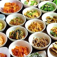 韓国から直送!韓国の家庭料理が味わえます♪