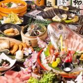 魚竹水産 溝の口市場のおすすめ料理2