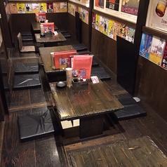 それゆけ!鶏ヤロー 新栄店の雰囲気1