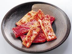 コリコリ牛スジ焼き