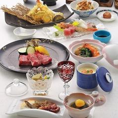 ホテルサンシャイン青山のおすすめ料理1