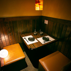 個室居酒屋 囲 KAKOMI 堺東の特集写真