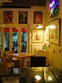 CAFE BREZZA カフェ ブレッツァの雰囲気2