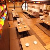 大衆酒場 ちばチャン 新宿東口1号店の雰囲気3