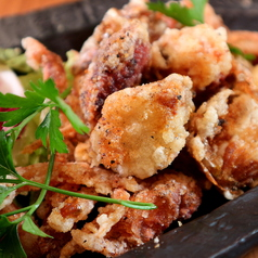 HOKKAIDO Village かにバル SAPPOROのおすすめ料理1