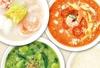 粥餐庁 かゆさんちん 池袋東武スパイスの写真