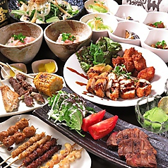 焼き鶏 ほまれのおすすめ料理1