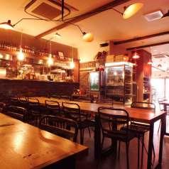 ダンボ ピザ ファクトリー DUMBO PIZZA FACTORY 本厚木店の特集写真