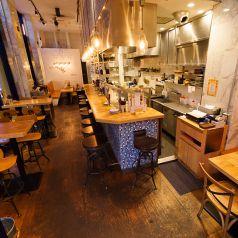 鶏とワイン HANABI ハナビ ラチッタデッラ川崎店のおすすめポイント1