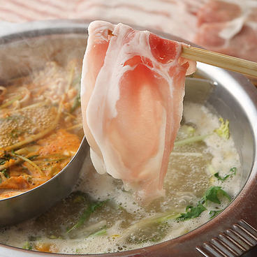 黒ぶたや ルミネ横浜店のおすすめ料理1