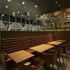 ヴィーノ アンド リストランテ コネッサ Vino&Ristorante CONNESSO 名古屋駅本店の特集写真