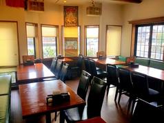 インディアントマト ネパールレストラン&バー BISHALの写真