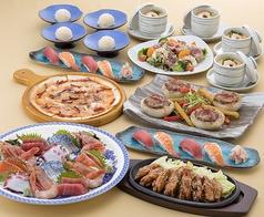 養老乃瀧 東武曳舟店のおすすめ料理1