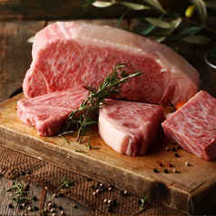 個室肉DINING 肉や 大宮店のコース写真