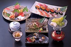 矢の根寿司 神田 錦町店