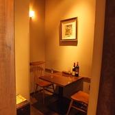 美味しいお食事と二人っきりの空間を…。