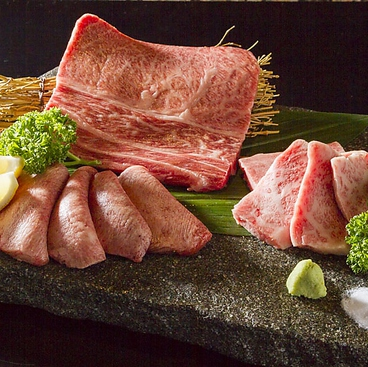 和牛食堂 笠原店のおすすめ料理1