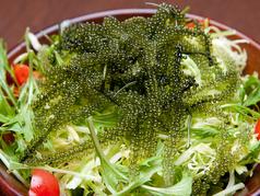 沖縄料理 かなでちのおすすめ料理1