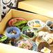 京都の食材を使った料理とおばんざいが楽しめるお店!